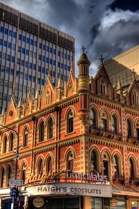 Adelaide, Australia HDR.