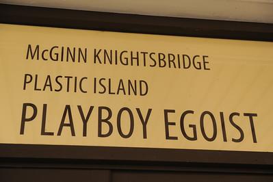 Sign near Chinatown, Sydney, Australia.