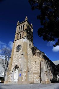 Holy Trinity Church, Adeliade, Australia.