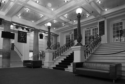Bourla Theatre Antwerp