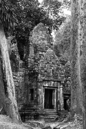 Siem Reap - Preah Palilay