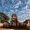 Siem Reap - Prasad Kravan