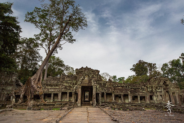 Siem Reap - Bantaey Kaei