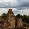 Siem Reap - Pre Rup temple