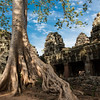 Siem Reap - Banteay Kaei