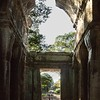 Siem Reap - Angkor Wat (East Gate)