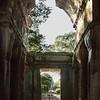 Siem Reap - Angkor Wat (East Gate)