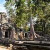Siem Reap - Bantaey Keai