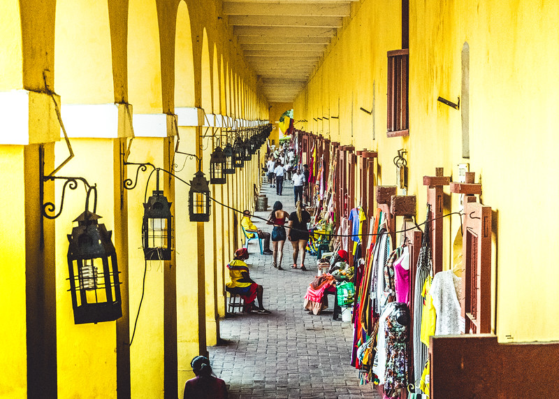 Gallery of Las Bovedas