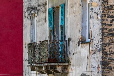 Corte (Talcini - Haute Corse)