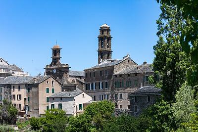 Penta di Casenca (Casinca - Haute Corse)