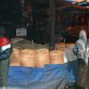 Grain vendors, Addis Ababa, Ethiopia.