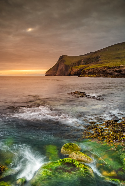 Eiði Sunset 2