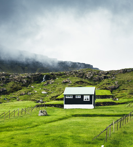 Faroe Islands House