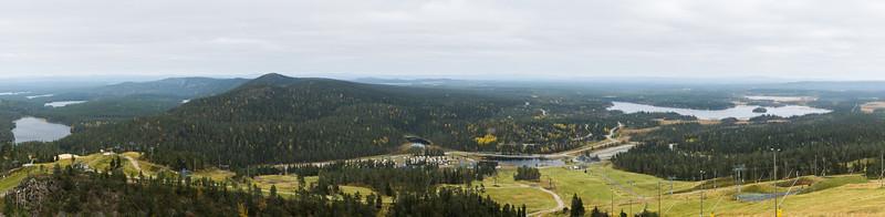 Rukatunturi Ski Resort