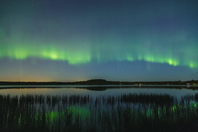 Sept. 5th Aurora