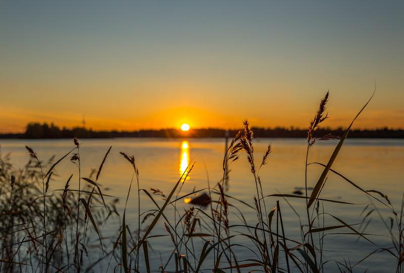 Oulu Sunset