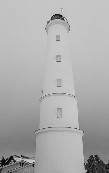 Hailuoto Lighthouse