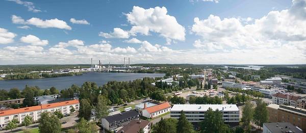 Varkaus, Finland.
