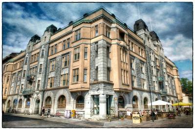 Turku, Finland.
