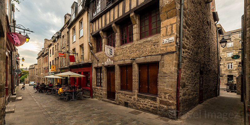 France, Dinan (Brittany)