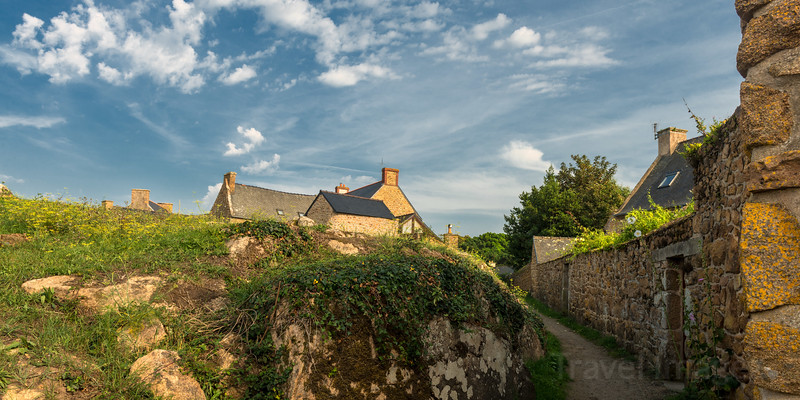 France, Brehat (Brittany)