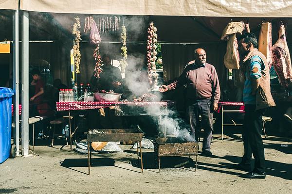 Tbilisoba Barbecue