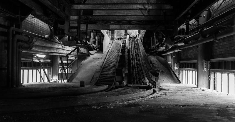 Zollverein, Essen Germany