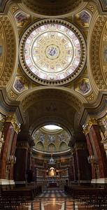 St. Stephen's Basilisc, Budapest