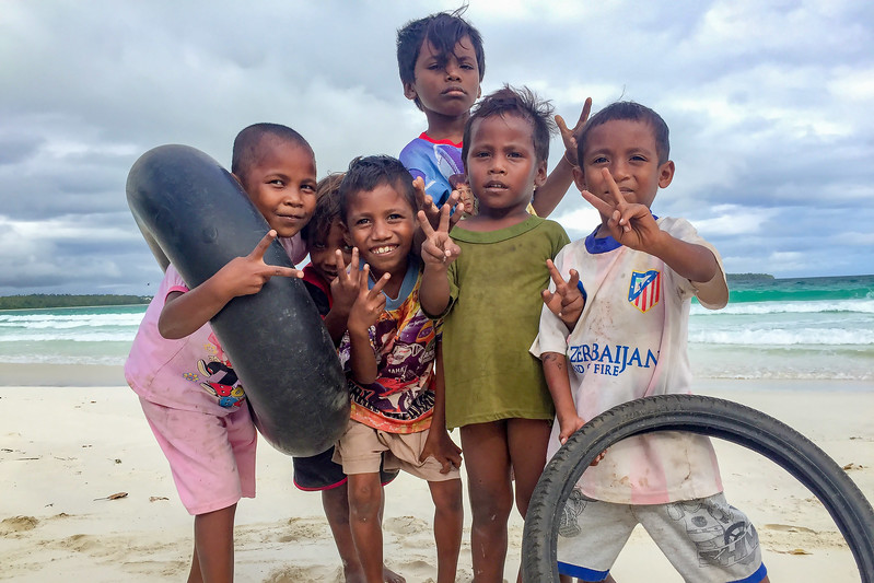 Indonesia: Kei islands