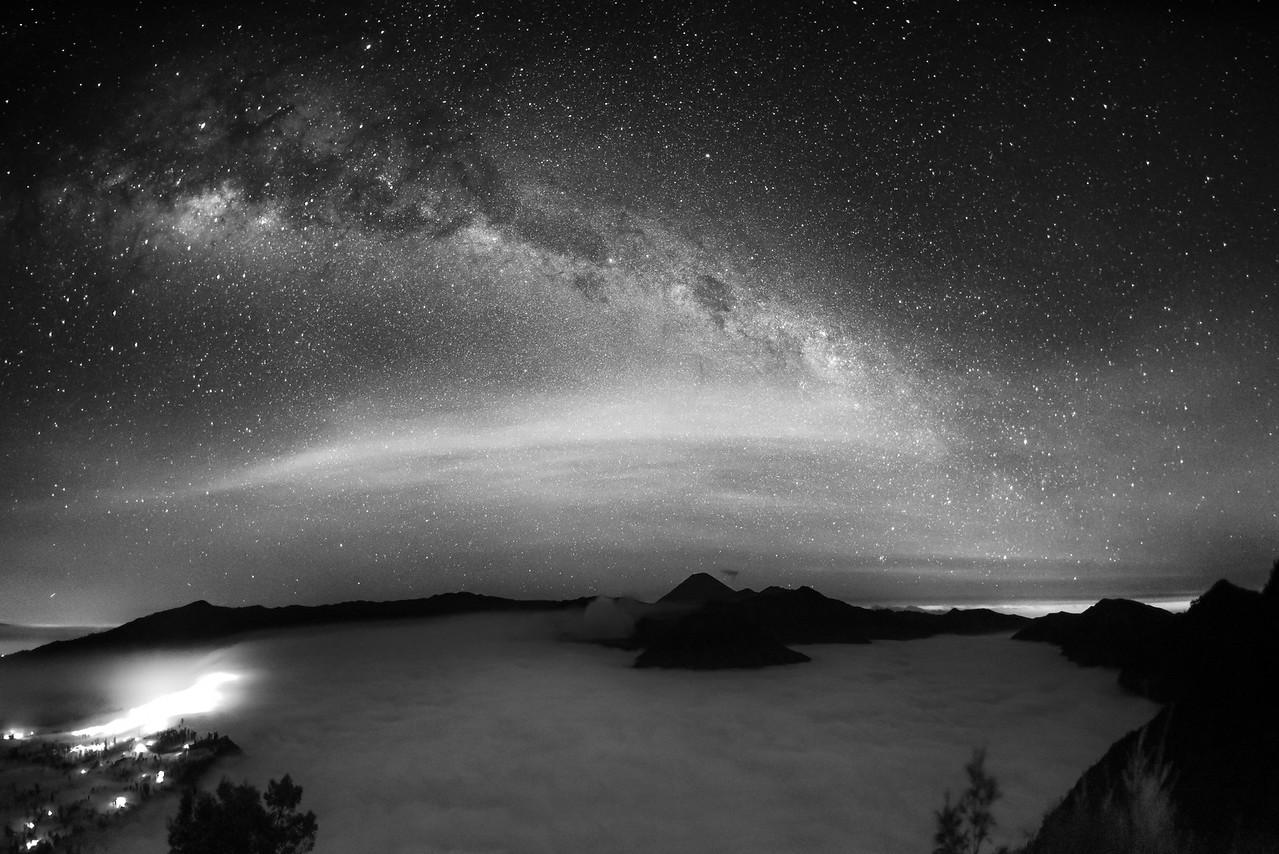 Indonesia: Mt Bromo