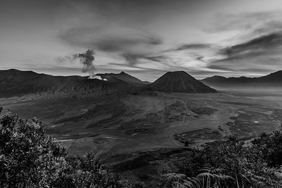 Indonesia: Mt Bromo