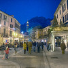 Lecco, Italy HDR.
