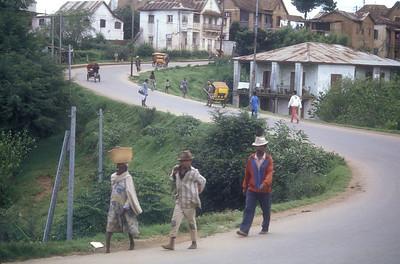 Antsirabe, Madagascar.