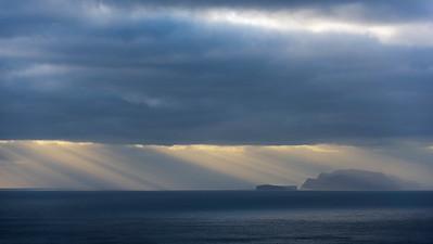 Madeira - island of clouds