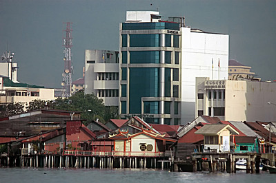 Penang, Malaysia.