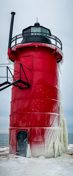 South Haven Lighthouse 3