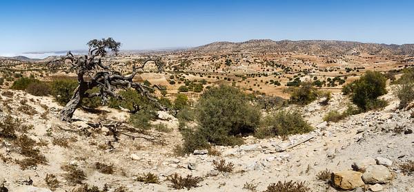 Near Imsouane, Morocco