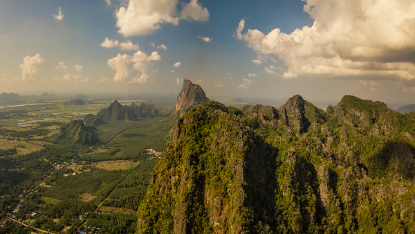 Hpa An, Myanmar. Shot during 3 days exploring the area famous for it limestone hills and caves and temples built on impossible locations.