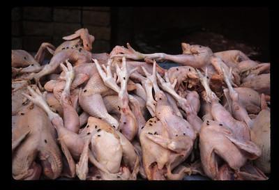 Nepalese chicken.