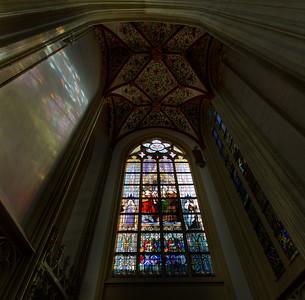 St. Jan Cathedral, 's-Hertogenbosch