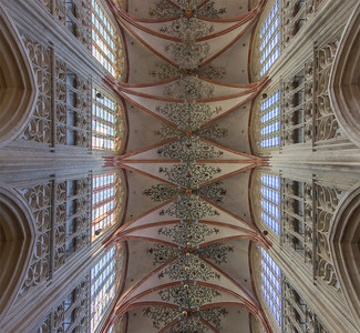 St. Jan Kathedraal, 's-Hertogenbosch