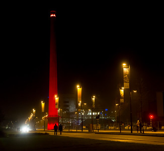 Glow 2013, Strijp S, Eindhoven