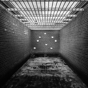 Noordsingel prison, Rotterdam