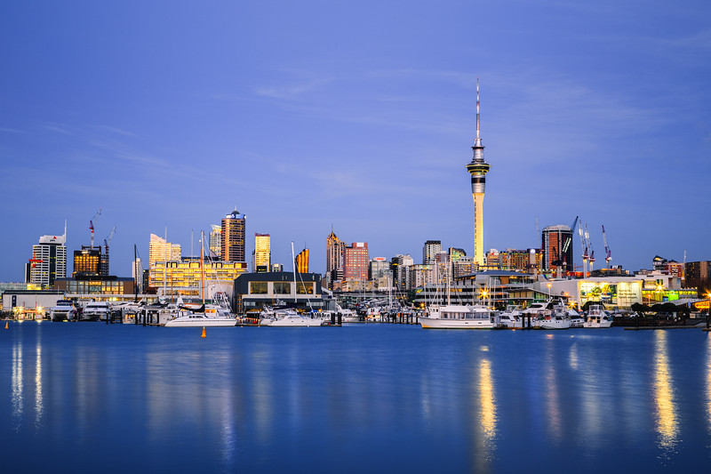Auckland Blues