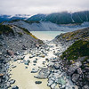 River of Glacial Till