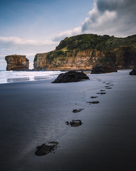 Maori Bay 2