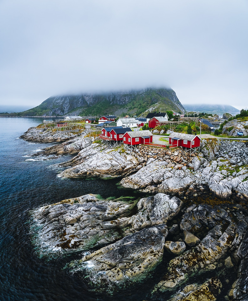 Hamnøy, Norway 2