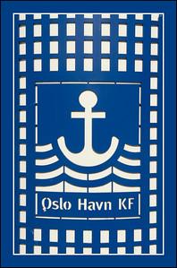 Oslo, Norway harbor.