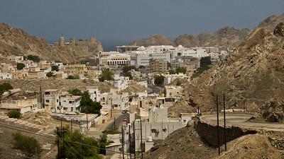 Muscat, Oman.